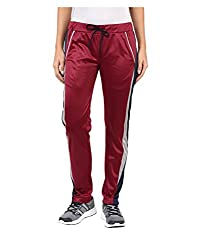Yepme Women's Multi-Coloured Polyester Trackpants - YPWTPANT5059_XXL