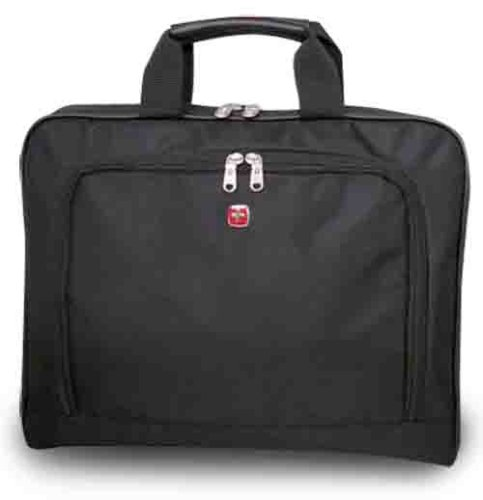 SwissGear SA3203 Laptop Sleeve (Black)