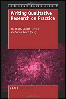 Qualitative research articles: information for authors and peer reviewers