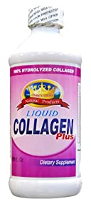 Liquid Collagen Plus