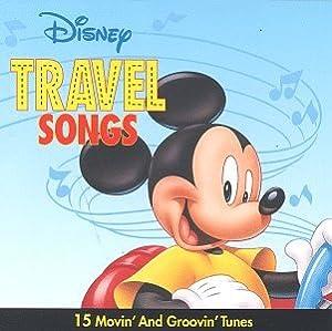 Disney's Travel Songs