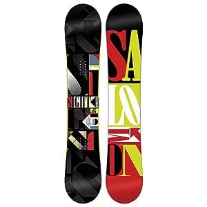 Buy Salomon Sight Wide Snowboard 158 by Salomon