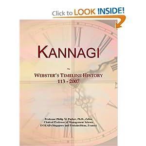 Kannagi History | RM.