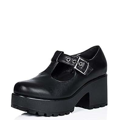 spylovebuy cattie stiefeletten ankle boots schuhe. Black Bedroom Furniture Sets. Home Design Ideas