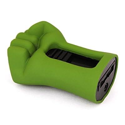 Quace Green Hand Fancy USB Flash 16 GB Pen Drive