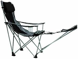 Travelchair Big Bubba Chair, Black