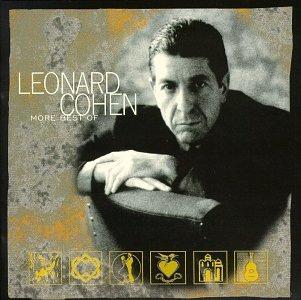 More Best of Leonard Cohen artwork