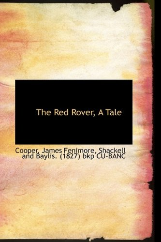 The Red Rover, A Tale
