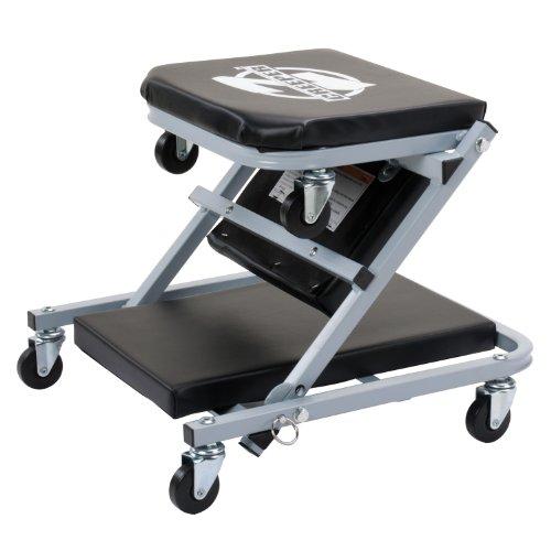 Pro Lift C 2036d Grey 36 Quot Z Creeper Seat Roller Seats