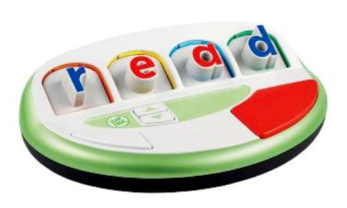 LeapFrog WordLaunch Learn-to-Read-It System