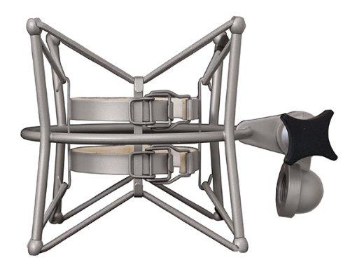 Telefunken M740 | Clasping Shockmount For U47/U48 : 64 Mm Dia. Microphone Body (M740)