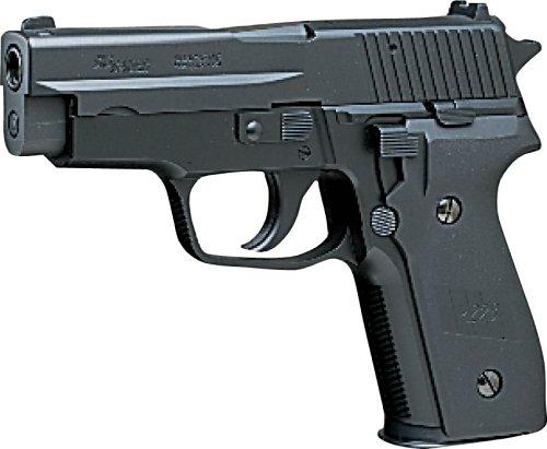 No2 シグ P228 (18歳以上エアーHOPハンドガン)
