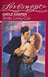 img - for TENDER, LOVING CURE (Loveswept) book / textbook / text book