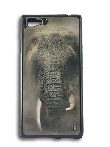 BlueArmor Sparkling Soft Back Cover Case For Xolo Black One X 1x Design 1