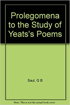 an analysis of the poetry of yeats 'an irish airman foresees his death' is one of w b yeats's best  a short analysis of w b yeats's 'an irish airman  on regional poetry around.