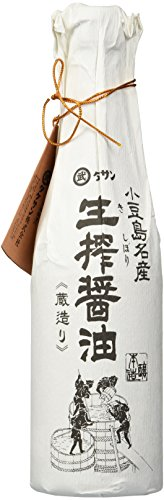 Kishibori Shoyu - Barrel Aged 1 Year - 1 bottle - 24 fl oz