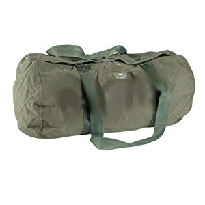 Serbian Army Surplus Duffle Bag from SERBIAN FORCES