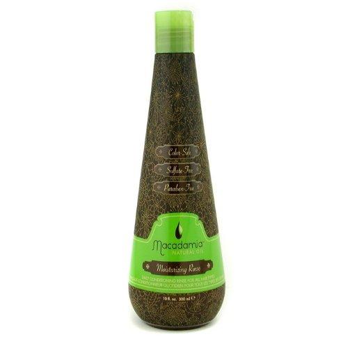 マカダミアナチュラルオイル モイスチャライジングデイリーコンディショニングリンス 300ml 10oz並行輸入品