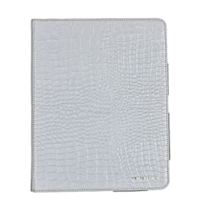 Members Only Cell Phone Case for Ipad - Retail Packaging - White