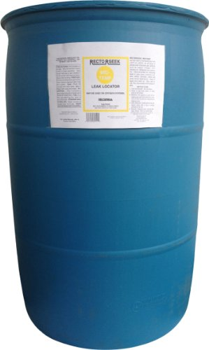 Rectorseal 60111 55-Gallon Drum Rectorseek Mid-Temp Leak Locator