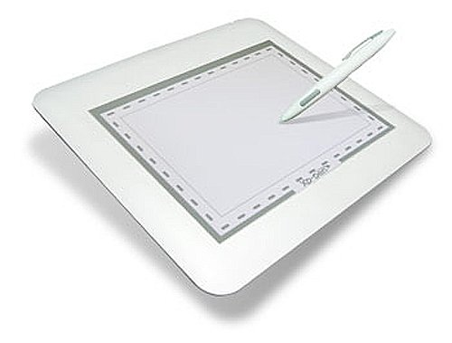 XP-PEN USB Graphic Tablet XP-8060C Save Price - Thomas And