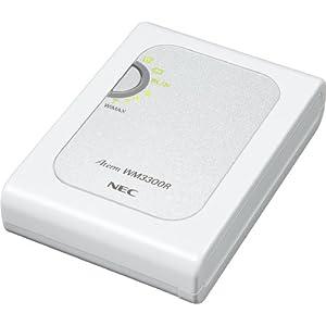 NEC AtermWM3300R