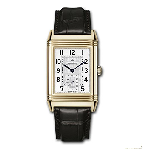 jaeger-lecoultre-mens-reverso-brown-leather-band-gold-plated-case-mechanical-analog-watch-q3732420