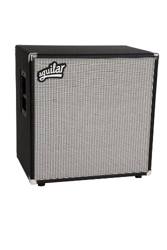 Aguilar Db 212 Bass Cabinet, 4 Ohm, Classic Black