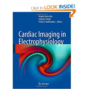Cardiac Imaging in Electrophysiology