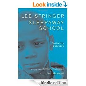 Sleepaway School: Stories from a Boy's Life: A Memoir