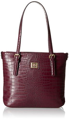 Anne-Klein-Perfect-Small-Shopper-Tote-Bag
