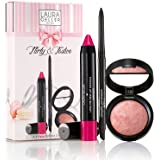 Laura Geller Beauty Flirty & Festive 3 Piece Kit