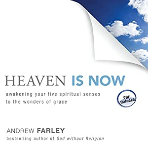 Heaven Is Now Audiobook