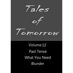 Tales of Tomorrow - Volume 12