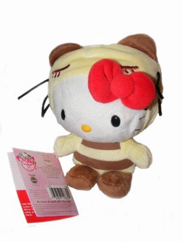 Sanrio Friends Hello Kitty in Nyago costume 6 inch plush
