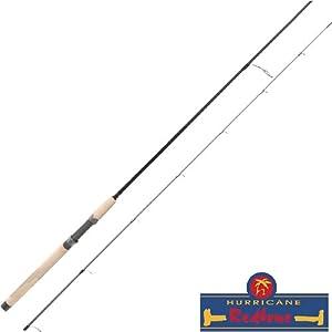 Hurricane redbone spin rod spinning fishing for Redbone fishing rods