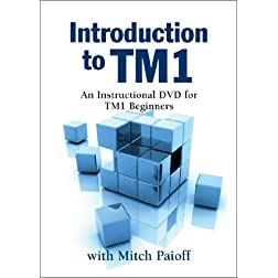 Introduction to TM1