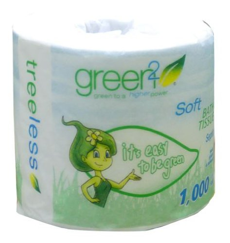 Individually Wrapped Toilet Paper front-1011743