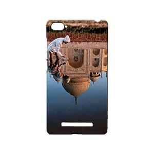 G-STAR Designer 3D Printed Back case cover for Xiaomi Mi4i / Xiaomi Mi 4i - G6624