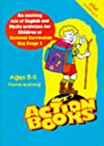 Action Book Pb (Action Books)