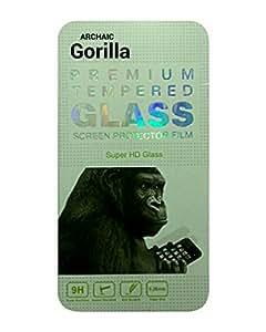 ARCHAIC Gorilla Premium Tempered Glass Screen Protector For Samsung Galaxy Core Prime G361