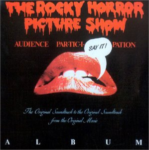 Rocky Horror Picture Show - Audience par-Tic-I-Pation Albu - Zortam Music