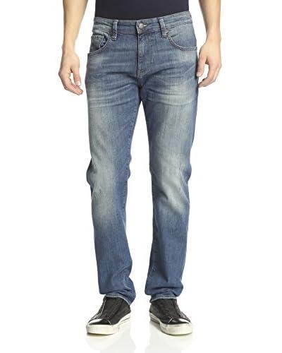 Mavi Men's Jake Skinny Straight Jean