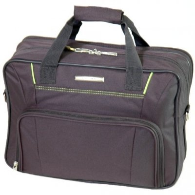 Unicorn Kingfisher Super Lightweight Cabin Approved Travel Bag (Grey)