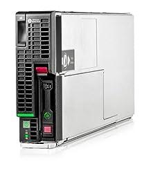 634975-b21 Hp Servers Proliant Bl465c Opteron