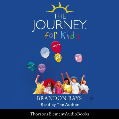 The Journey for Kids PDF