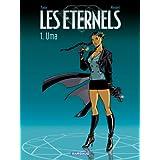 Les Eternels, tome 1 : Umapar Felix Meynet