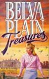 Treasures (0340580224) by Plain, Belva