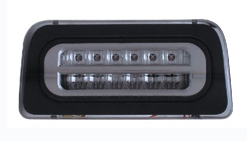 Chevy S-10 / G.M.C Sonoma 94-04 Led 3Rd Brake Light Smoke New