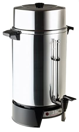West Bend 33600 100-Cup Commercial Coffee Urn at Sears.com